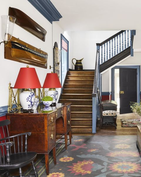 historic entryway design ideas