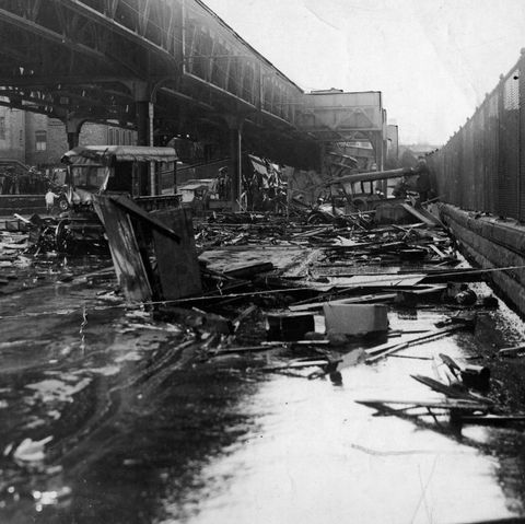 historical facts you didnt learn in school molasses flood