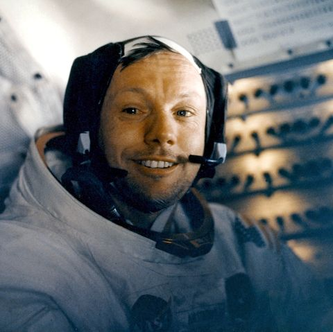 historical facts you didnt learn neil armstrong