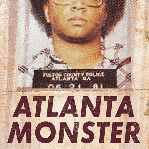 best history podcasts - atlanta monster