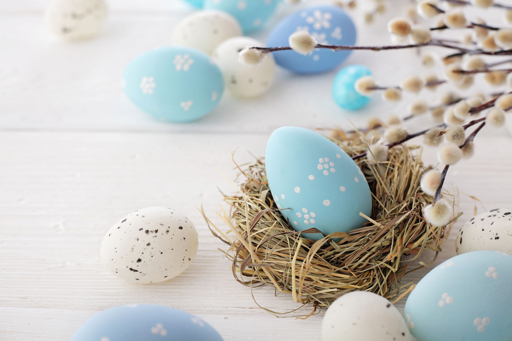 The History Behind Your Favorite Easter Traditions
