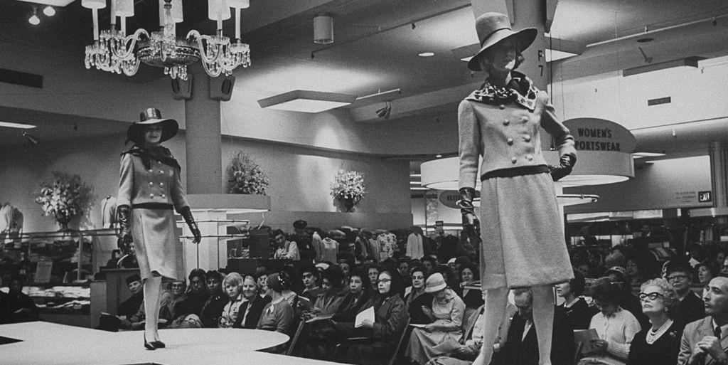 History Of Fashion Week - Fashion History