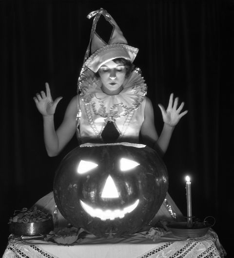 c660ffee056 History of Halloween - Why Is Halloween Celebrated?