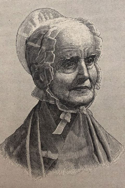 history of the united states   famous women   lucretia mott