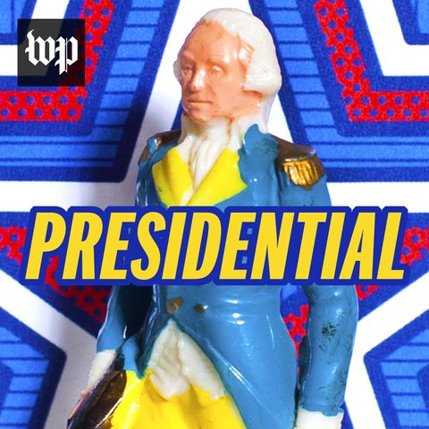 best history podcasts - Presidential