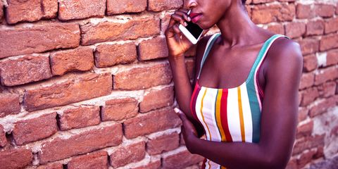 HIV stigma is still stopping black African women getting tested