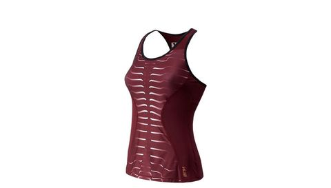 Carmine, Maroon, One-piece garment, Fashion design, Boot,