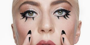 Lady Gaga Haus Laboratories Stick On Eyeliner