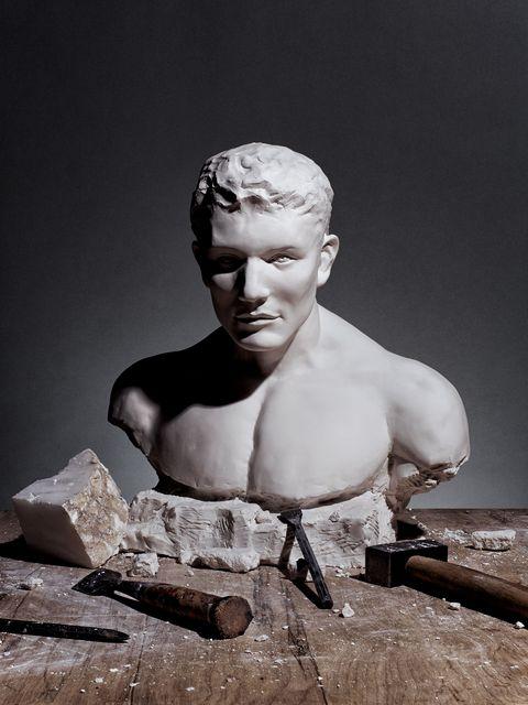 Sculpture, Art, Sculptor, Classical sculpture, Photography, Nonbuilding structure,