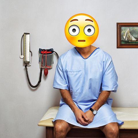 Image result for cartoon long colonoscopy hose