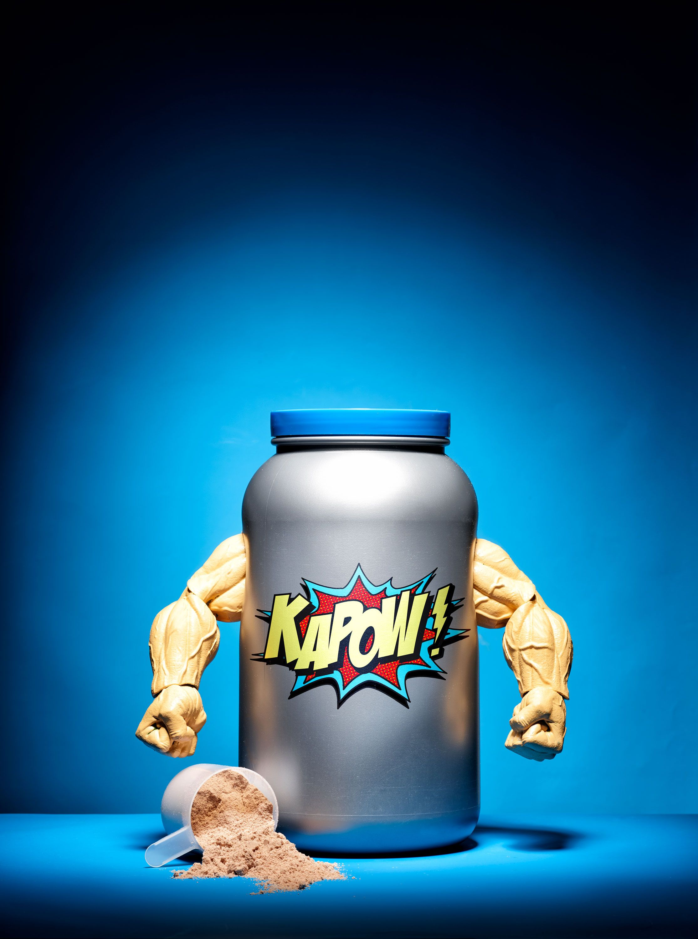 How to Decode Protein Powder Labels