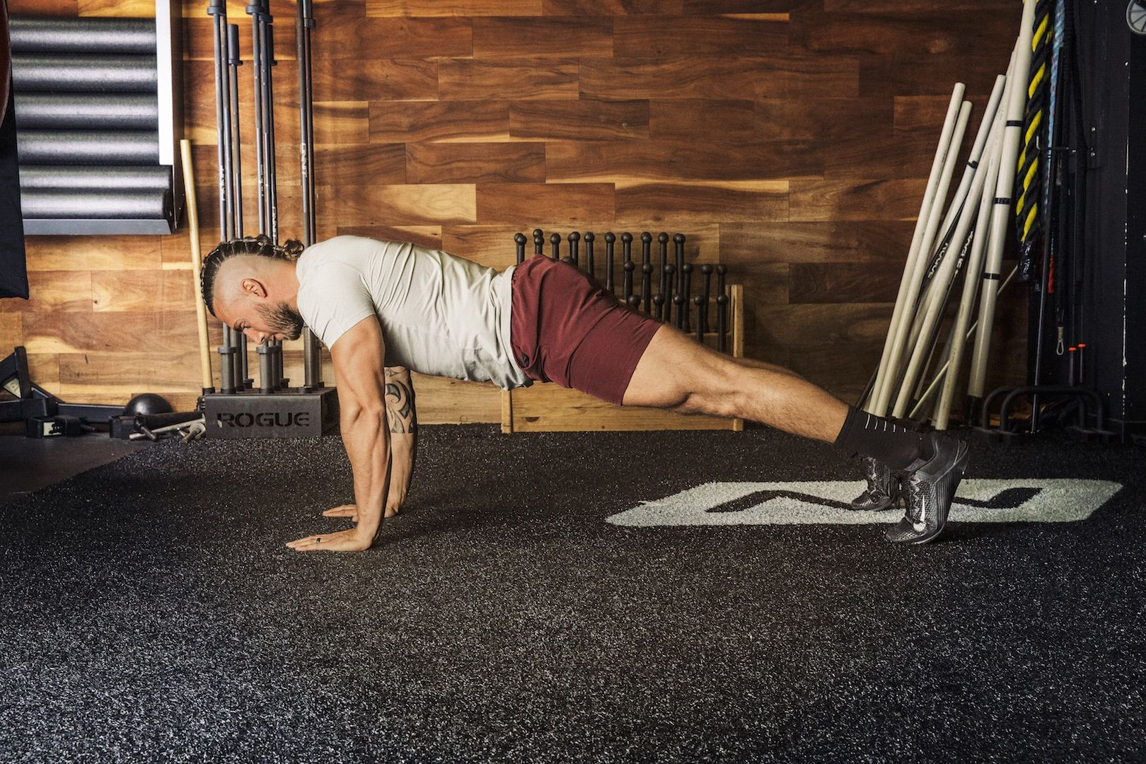You Need to Add Power to Your Workout Routine