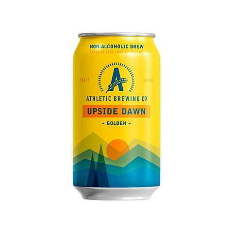athletic upside dawn golden nonalcoholic