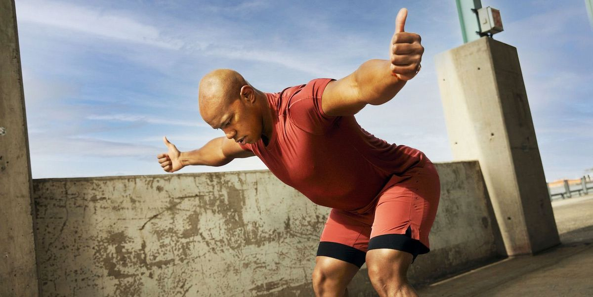 Taking Just 7 Minutes to Work Out Can Still Help You Get Fit