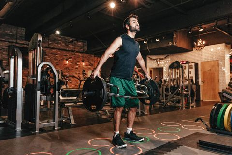 The Workout Kumail Nanjiani Used To Get Ripped For His