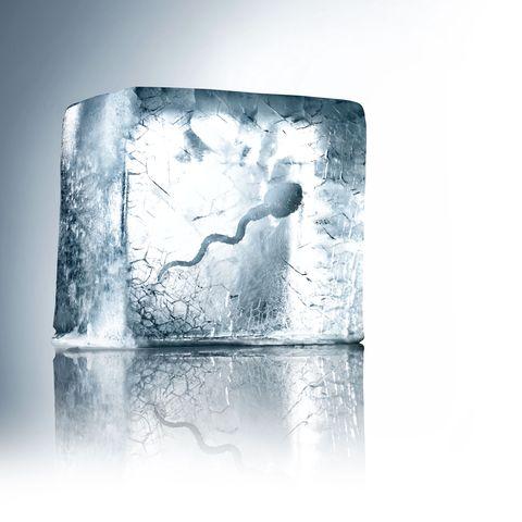 Stock photography, Ice,