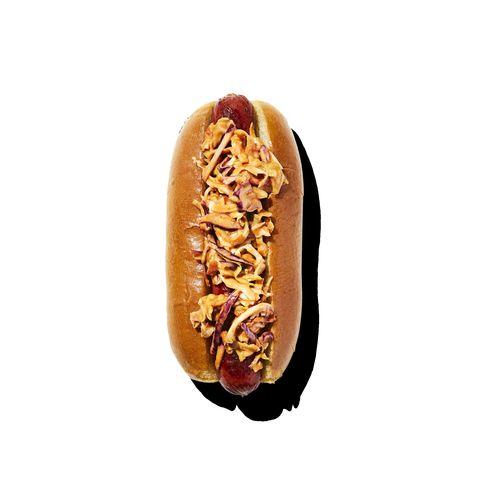 men's health hot dogs