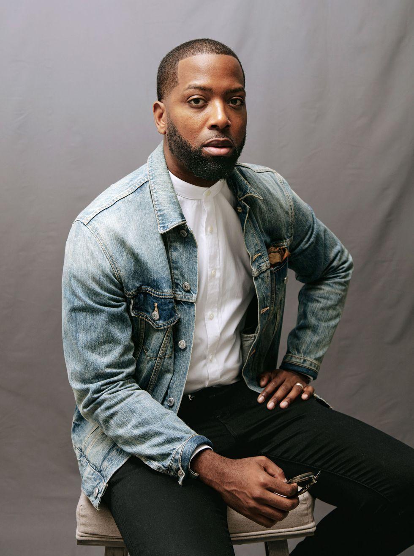 I Created a Shaving Brand for Black Men Because We Deserve Better thumbnail