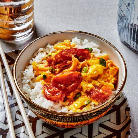 men's health healthy chinese food