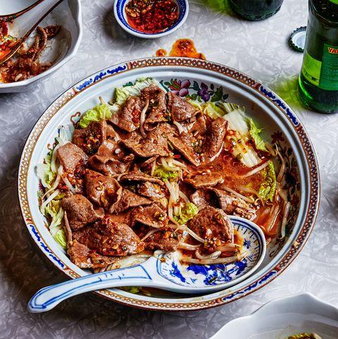 men's health healthy chinese food alex lau