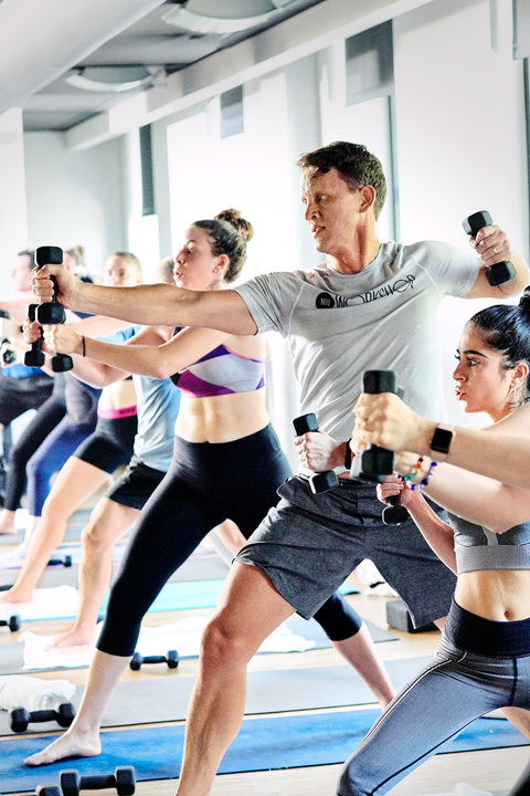 Corepower Yoga For Men Best Weighted Yoga Poses