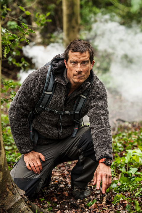 a brief history of bear grylls most memorable injuries