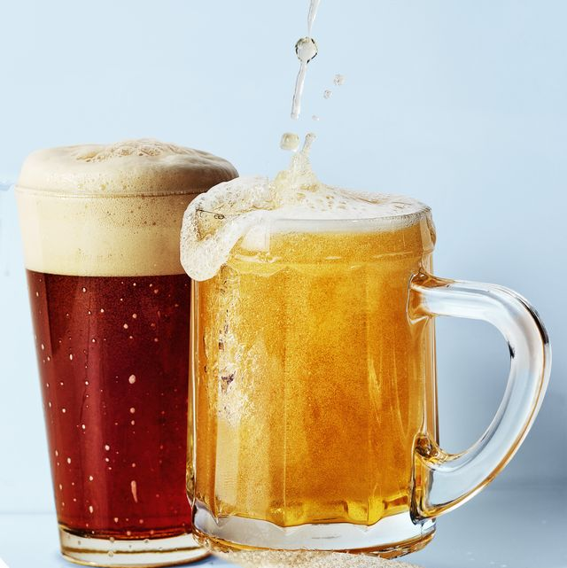 best oktoberfest beers men's health 2020