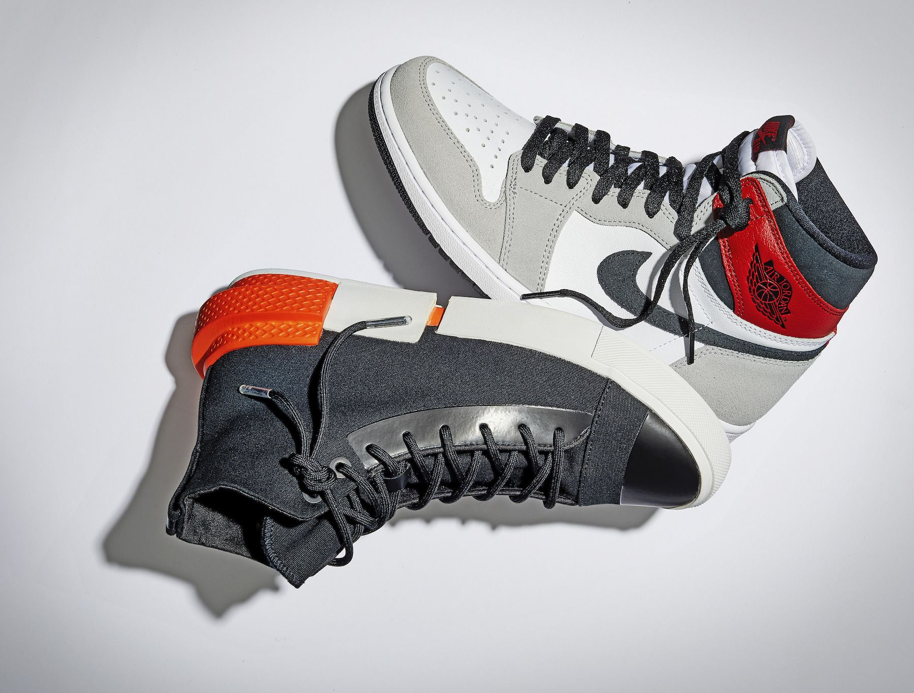 7 Best Men S Sneakers For Fall Retro Sneakers 2021