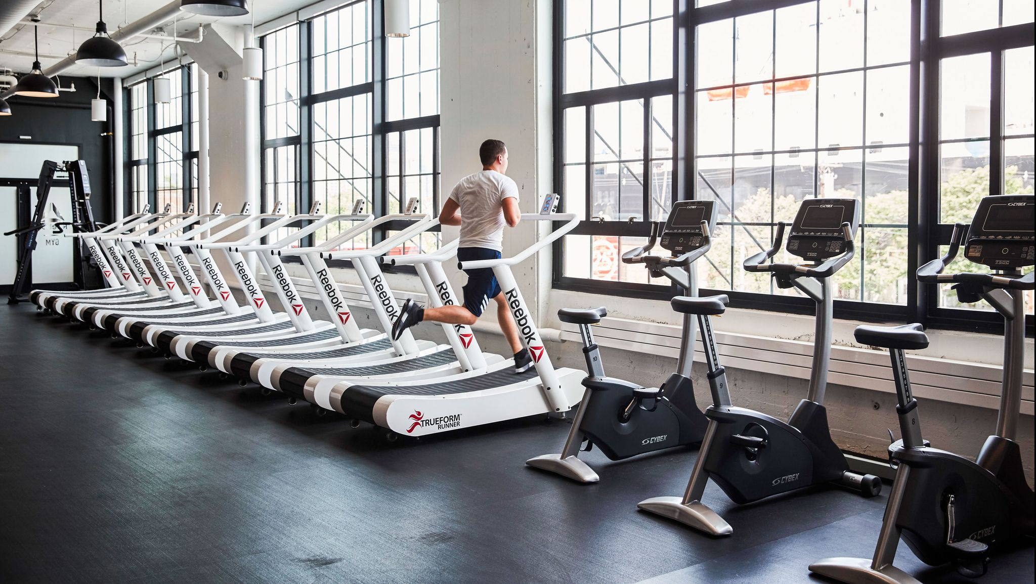 America's Best New Gyms
