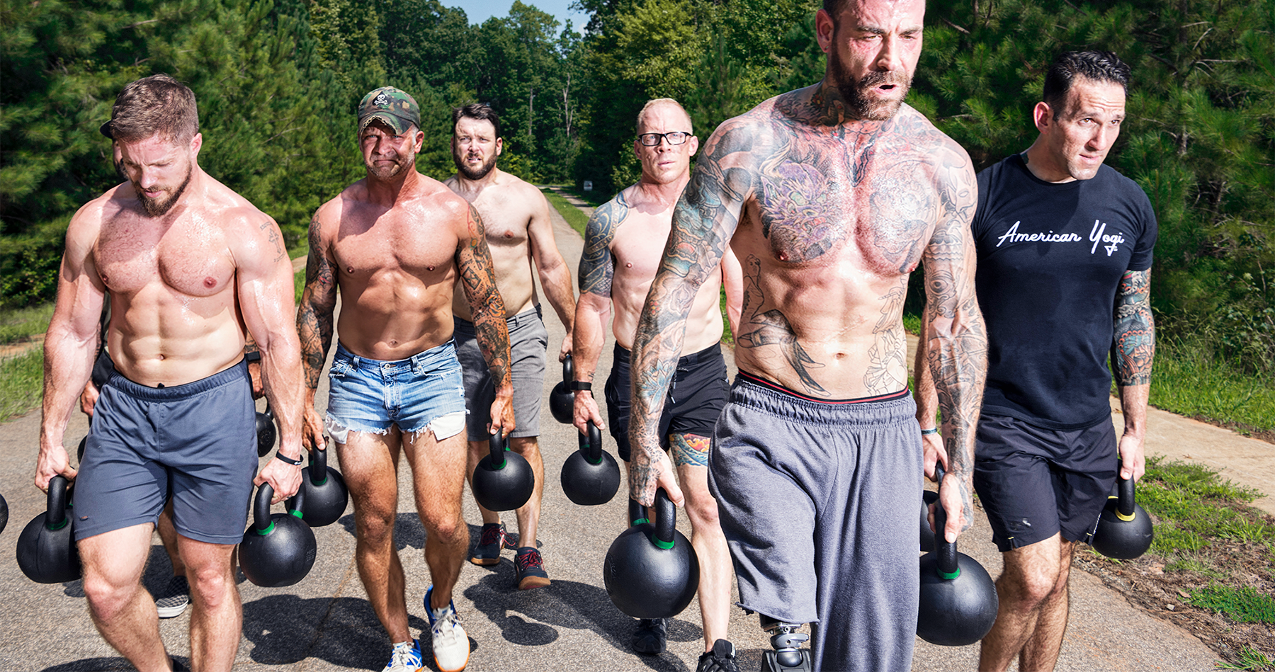 The Spec-Ops Guys Behind The App Transforming Military Fitness