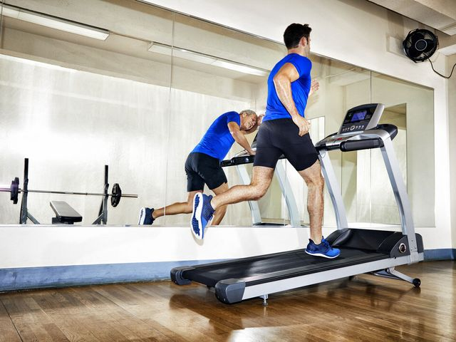 A journey to discover fitness age vo2 max and muscle testing