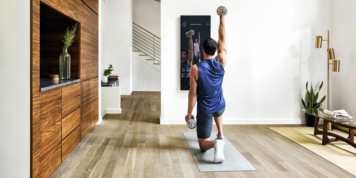 Are Smart Gyms Like Tonal and Mirror Worth It? Best Home ...