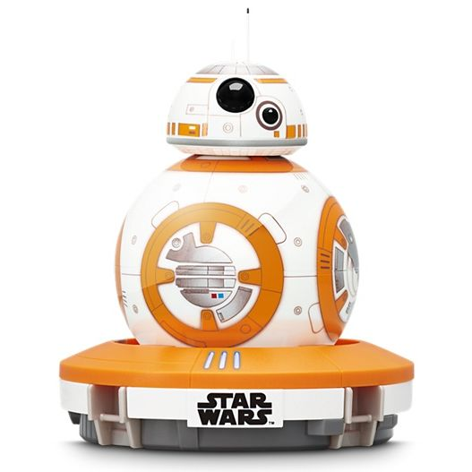 sphero star wars toys