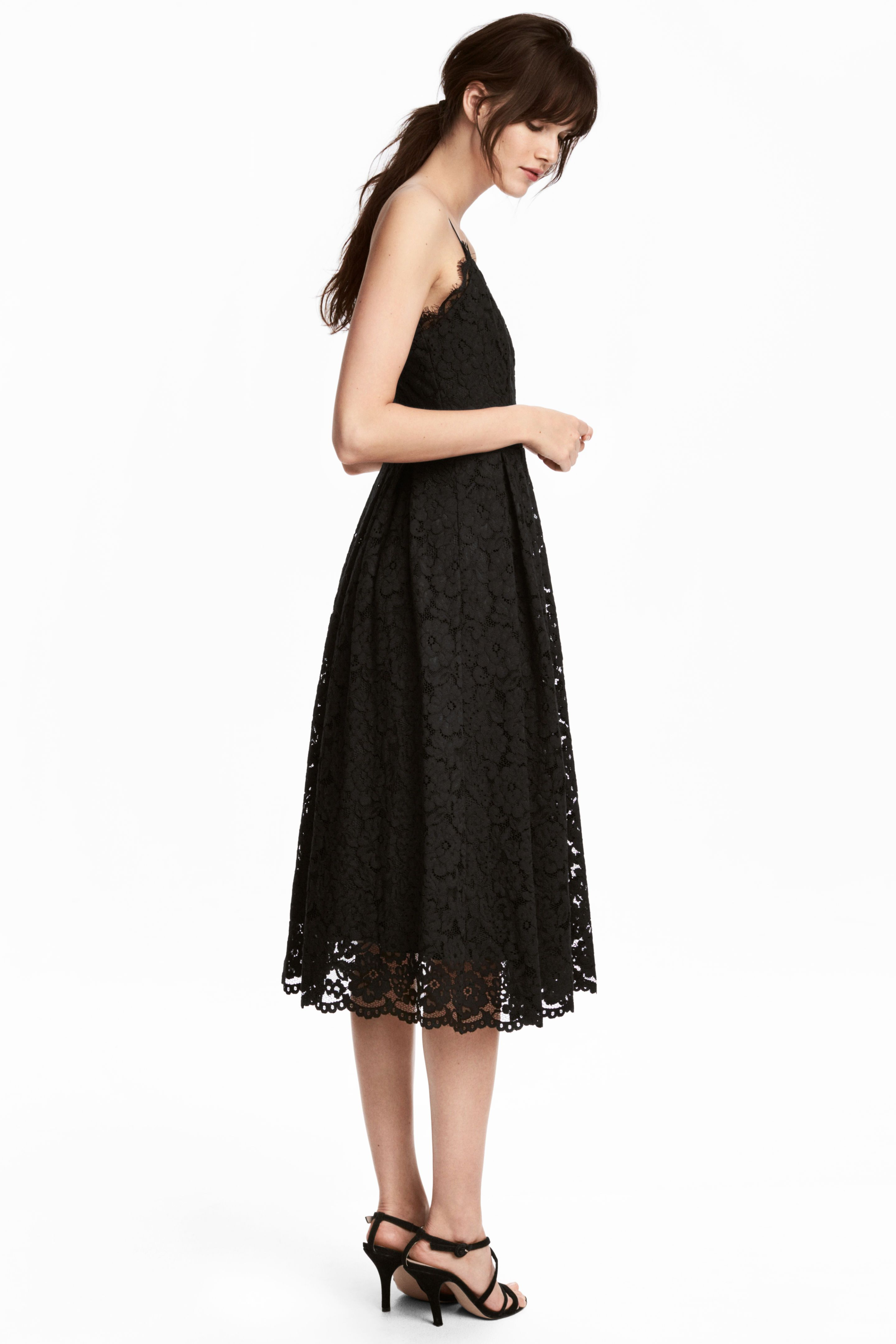 Merveilleux Black Wedding Guest Dresses