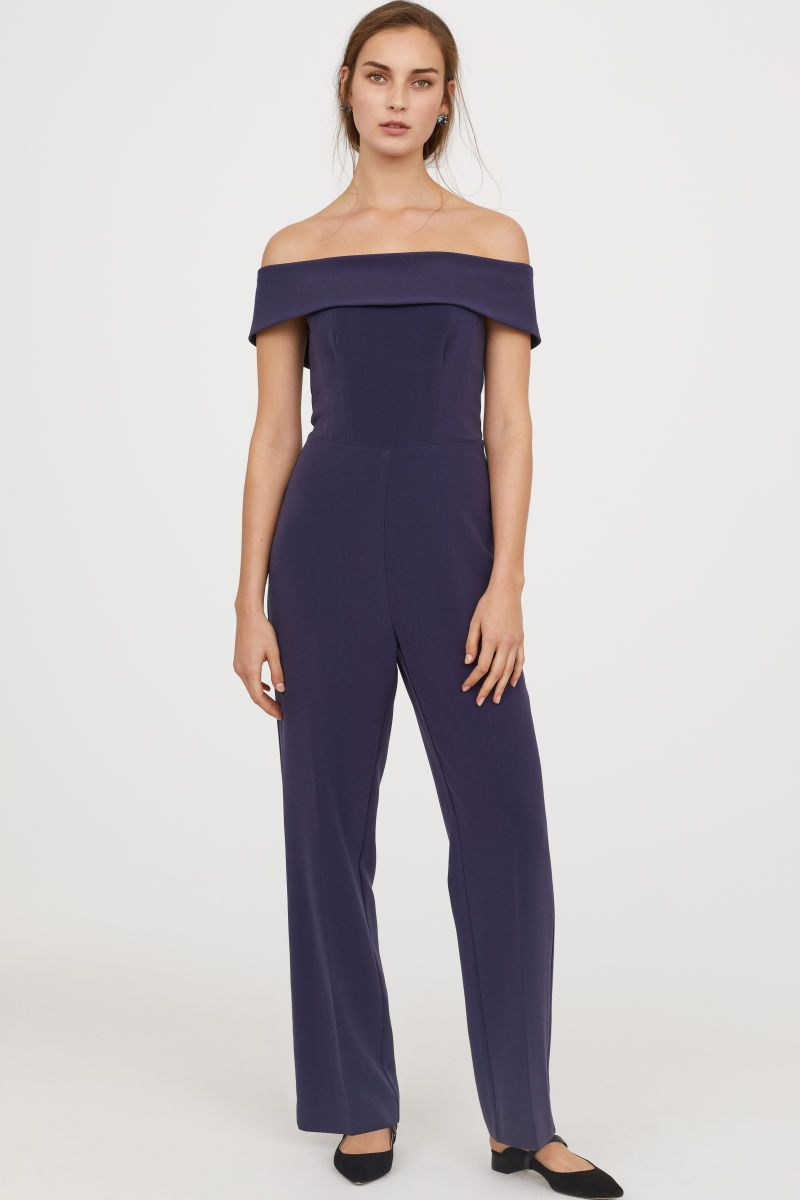 53df4cf55e1 15 Jumpsuits That Make Getting Dressed a No-Brainer — Jumpsuits for Women