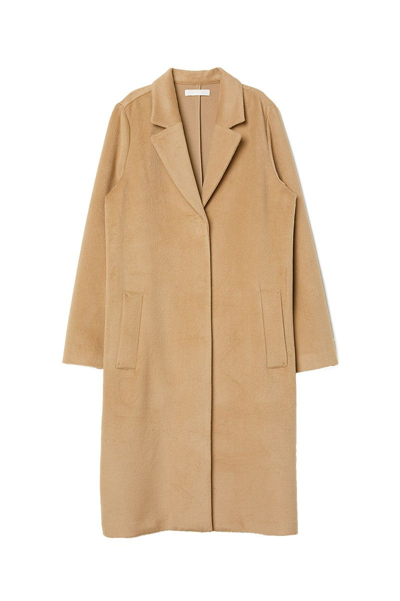 camel coat 2018 - best camel coats