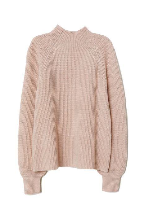 02cd09c882 The Best Cashmere Jumpers For Every Budget - High Street and ...