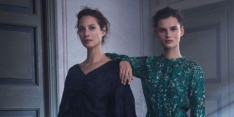 524d33e95252 H&M presenta su nueva colección Conscious Exclusive - H&M Conscious ...
