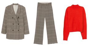 H&M conscious otoño 2019 ropa mujer