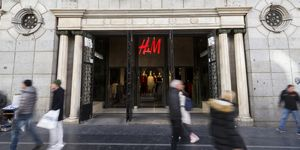 H&M billed the last year in Spain more than 700 million