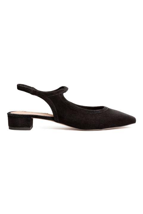 Footwear, Slingback, Shoe, Mary jane, Brown, Beige, Leather,