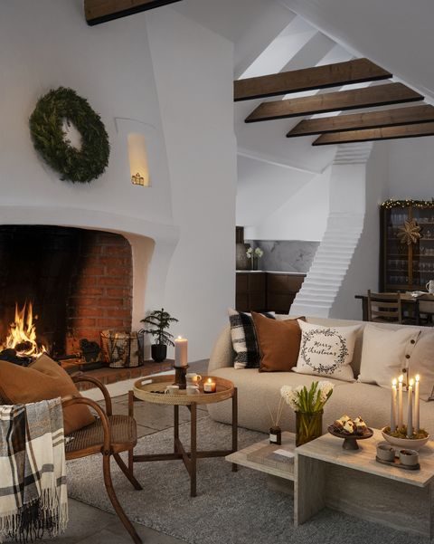 hm home unveils christmas collection for 2020