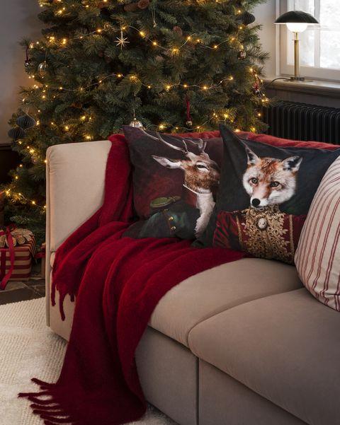 H&M Christmas 2021