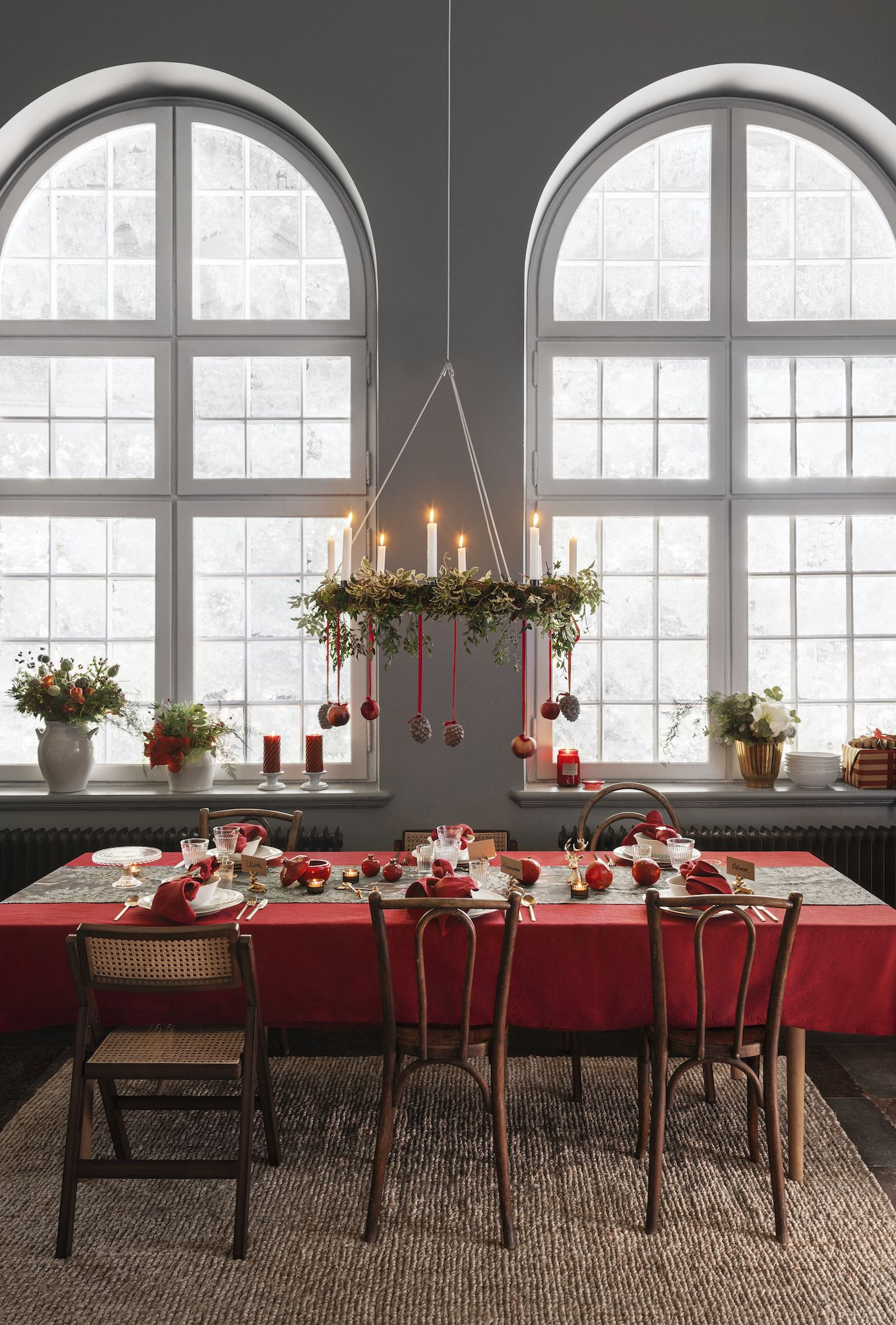 H&M Christmas 2020 H&M Home's Christmas 2020 Collection Launches