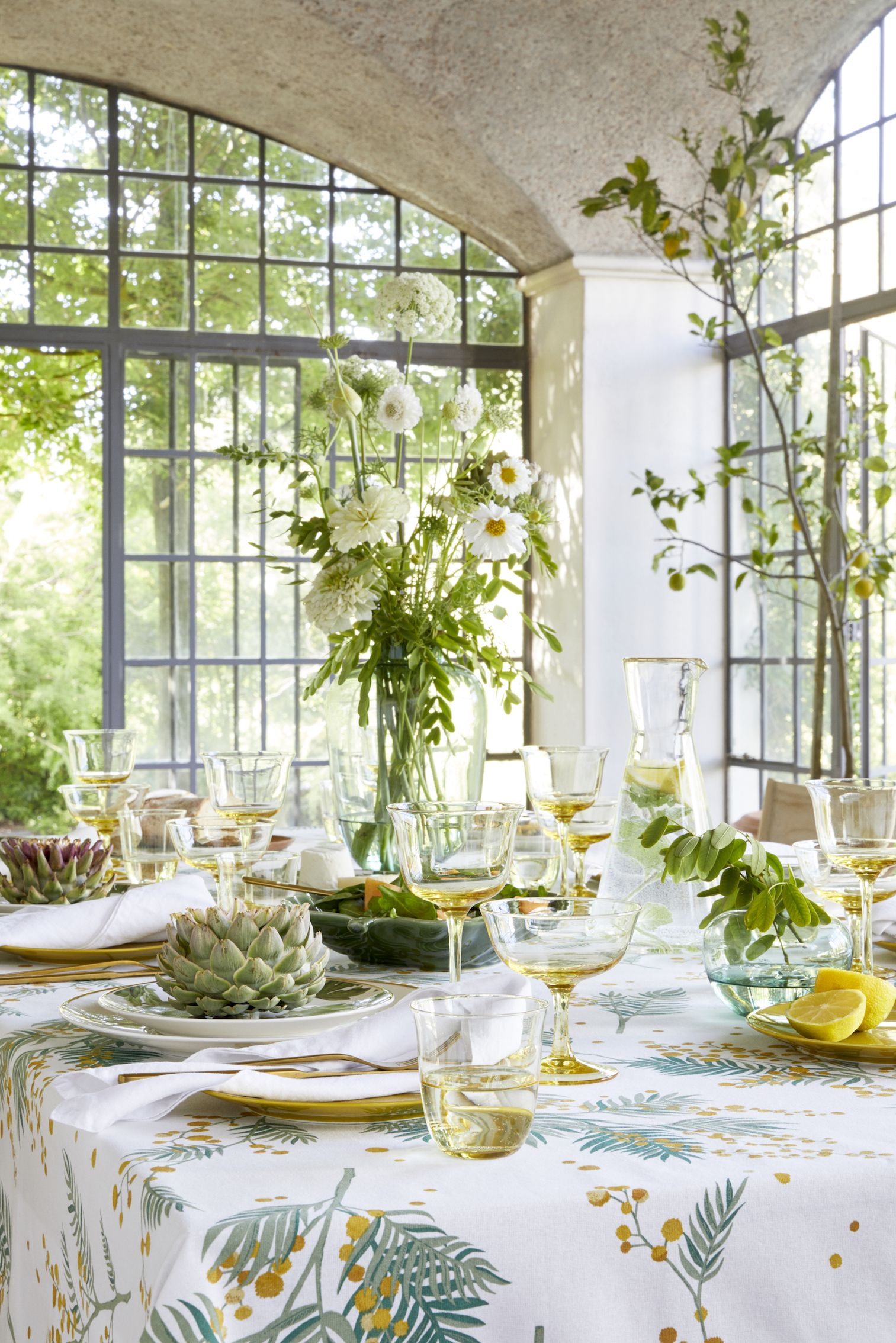H&M Home spring collection