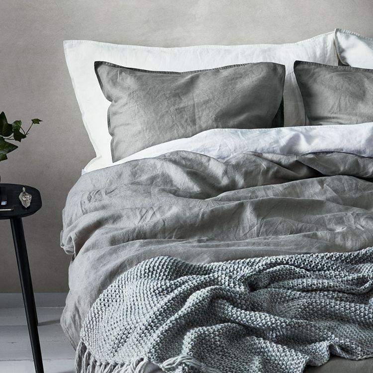 10 Best Linen Sheets For 2018 Comfortable Linen Sheet
