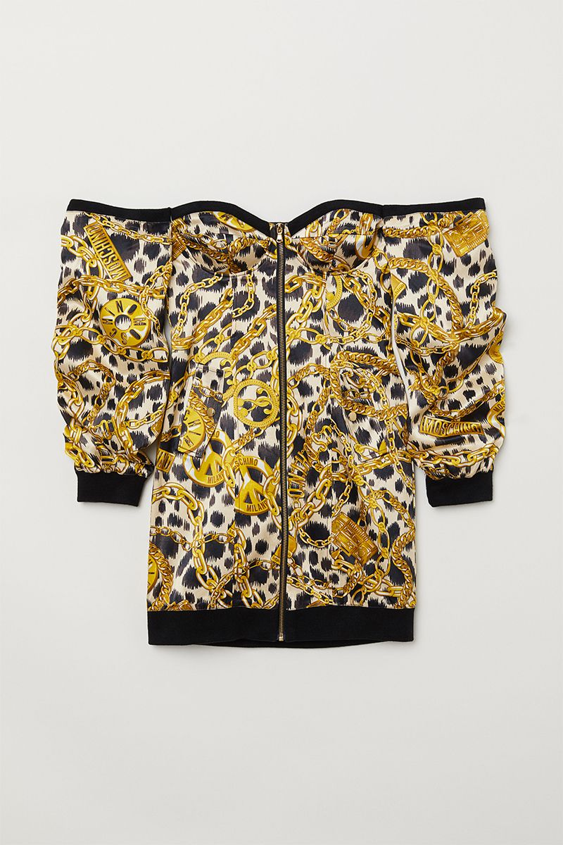 4f910477f Every piece from the H&M x Moschino collection
