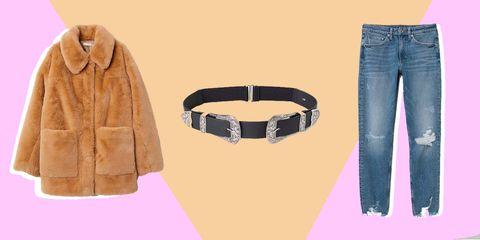 buy online 2530e c08ec H&M saldi inverno 2019, 10 capi d'abbigliamento da avere ora
