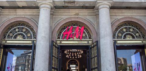H&M best buys high street shopping