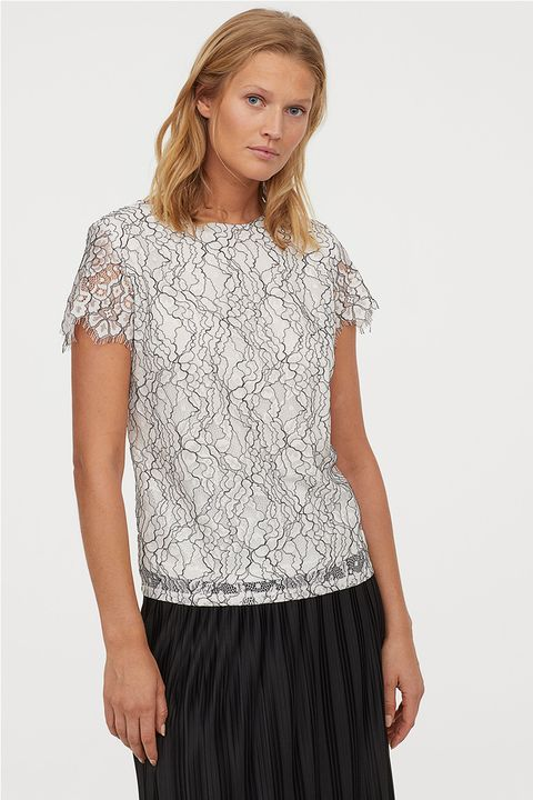 f6a6639d0b4968 Topshop Austin top - Topshop launches a top version of its sell-out ...